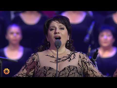 "Anahit Mekhitarian - ""Casta Diva"" Air From Norma Opera, V.Bellinni."
