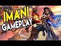 Paladins Patch 2.01: New Champion Imani Gameplay!