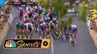 Tour de France 2018: Stage 8