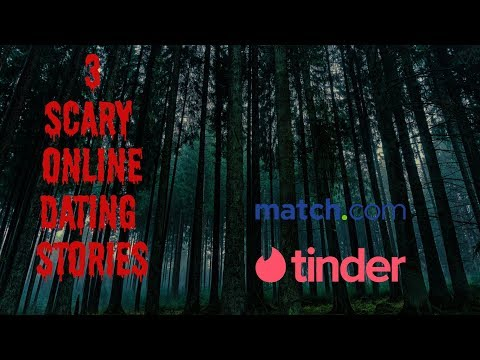 3 Scary Online Dating Stories | Vol 3