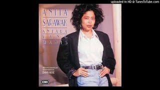 Anita Sarawak - Bisikkanlah Cinta - Composer : Deddy Dores 1992 (CDQ)