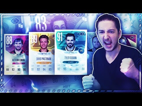 NEW ICE CARDS & SETS!!! NHL 18 PACK OPENING!