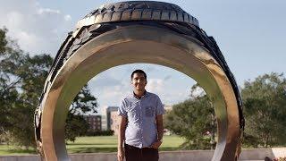 Stories of Impact - Jose Godoy