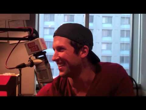 Bachelor Canada's Brad Smith on KiSS 92.5