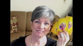 Cancer Angel Tarot And Oracle reading for June 2018