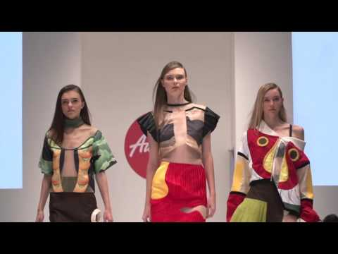 AirAsia Runway Ready Designer Search 2016: Episode 9 - Grand Finale