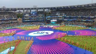 IPL T20 2018 Opening ceremony