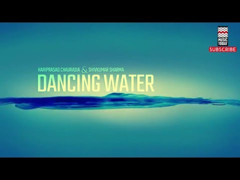 Journey To The Sea - Hariprasad Chaurasia | Shivkumar Sharma (Album: Dancing Waters)