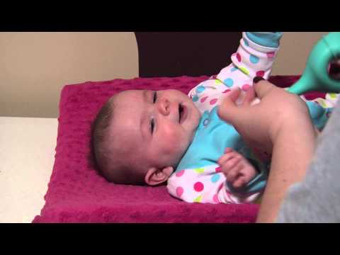 Baby's First Cold - Boys Town Pediatrics