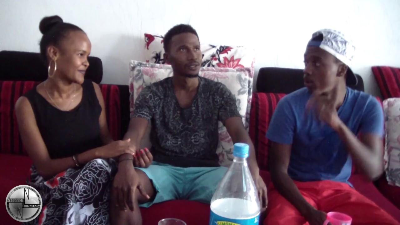 Ntsesso Nalada - Presentation S1 - Episode 38 - YouTube