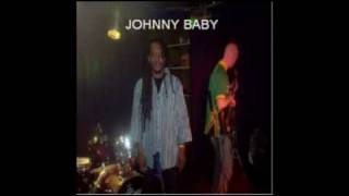 Johnny Baby - A little love in your heart - reggae video