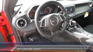 2017 Chevrolet Camaro Odessa TX H0121687