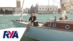 Explore James Bond's Yacht - Spirit 54 Boat Tour from 007 Casino Royale