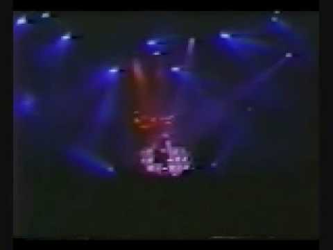Poison-Bobby Dall Solo/Theme From The Pink Panther (1989)