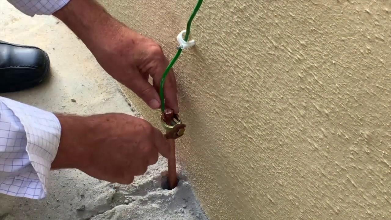 C mo instalar una regadera el ctrica youtube for Como instalar llaves de regadera
