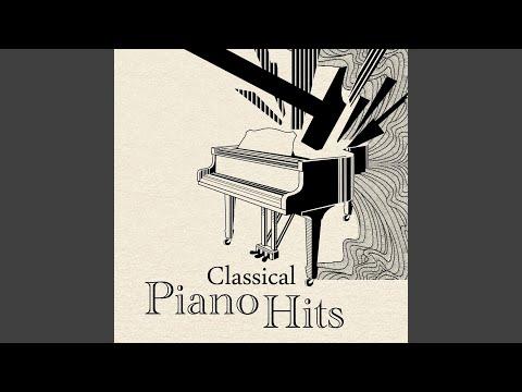 "Sonata No. 14 in C-Sharp Minor for Piano, Op. 27:2, ""Moonlight"": I. Adagio sostenuto"