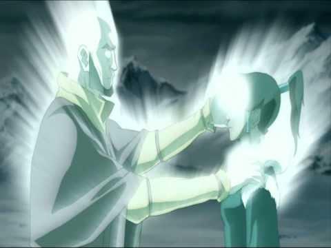 Avatar State Soundtrack - The Legend Of Korra
