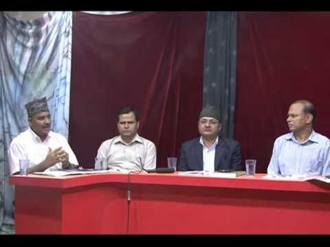 Media discussion on right to food