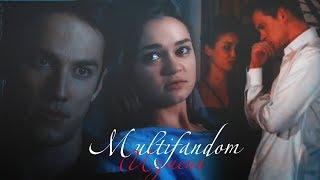 Multifandom II Измена (Часть 2)