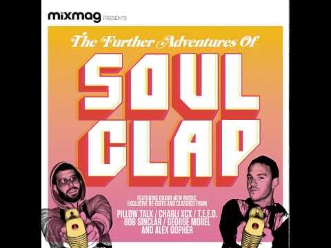 Mixmag Cover CD: Soul Clap