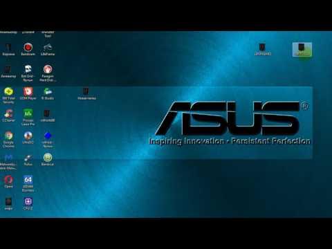 ASUS USB2.0 UVC 1.3M WEBCAM 64BIT DRIVER