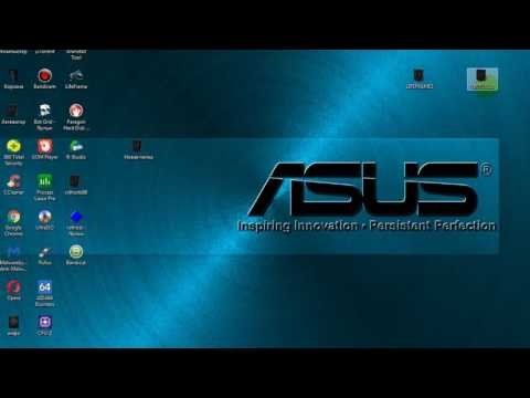 ASUS 2.0M UVC CAMERA DRIVERS PC