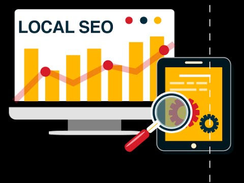 Seo Expert in Local Seo Services - Drive New Leads Today!