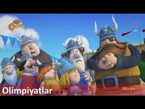 Vikingler ► Olimpiyatlar