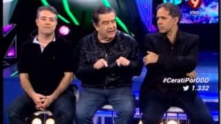 DEBATE CON TOM LUPO - EDUARADO FABREGAT - CUINO SCORNIK - PRIMERA PARTE - 04-09-14