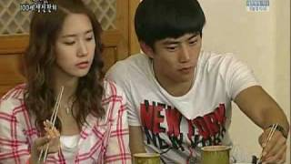 Yoona and Taecyeon - No One Else Comes Close