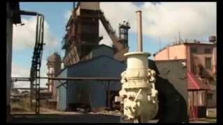 видео Музей Выксунского металлургического завода