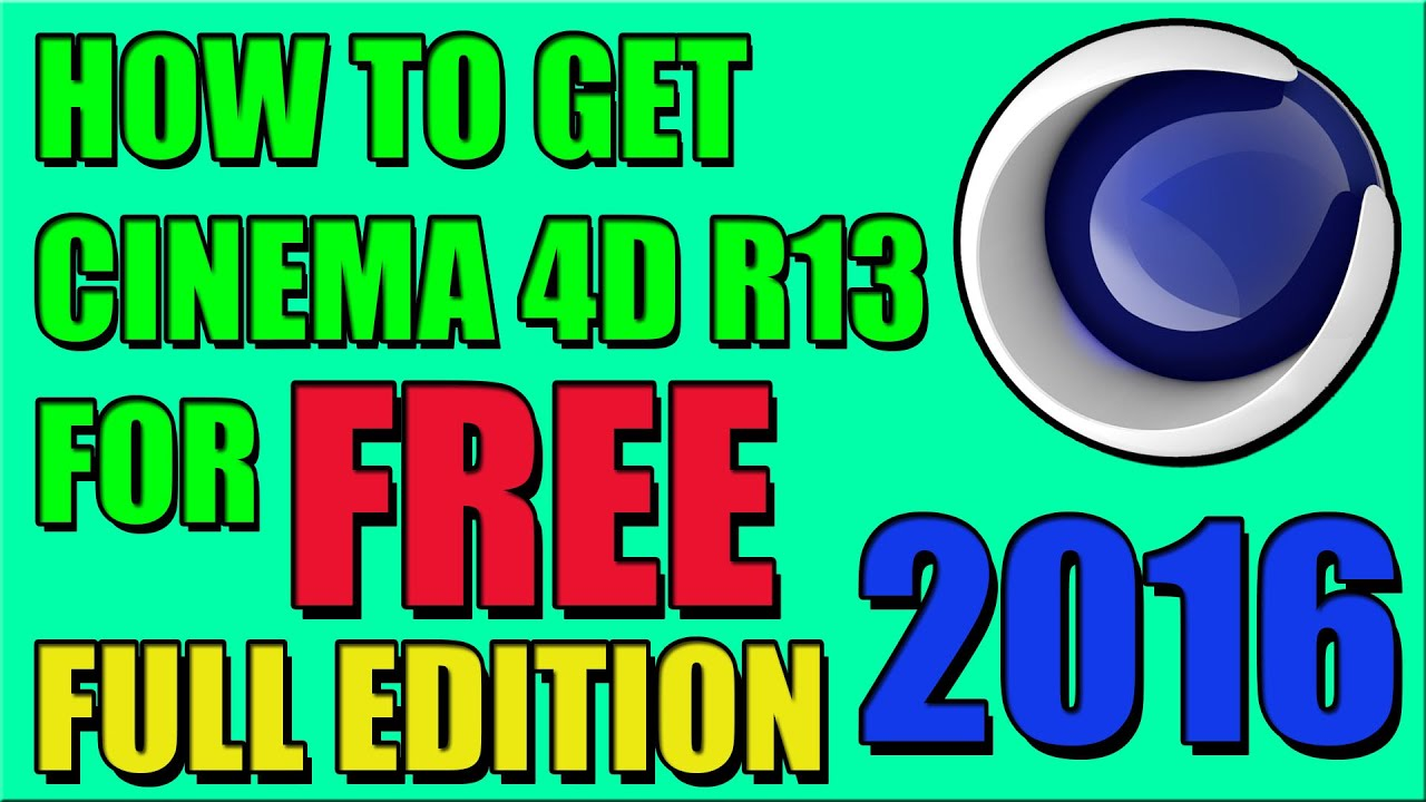 how to download cinema 4d r13 for free working windows 7. Black Bedroom Furniture Sets. Home Design Ideas