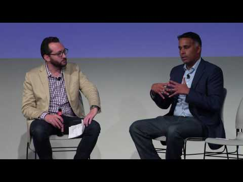 Democratizing Government Data - Daniel Mintz & Justin Antonipillai (Part 3)