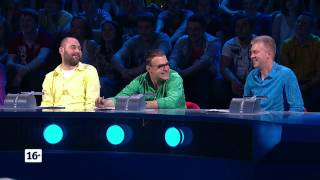 Comedy Battle - Холостяцкая берлога