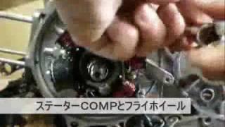 スーパーカブ90をオーバーホールしてみた≪カブ丸シリーズ3≫ thumbnail