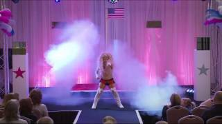 best beauty pageant of all time(clip from bad grandpa) [HD]