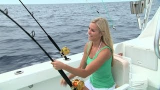 The Franchise: A Season with the Miami Marlins - Marlin Wives Gone Fishin