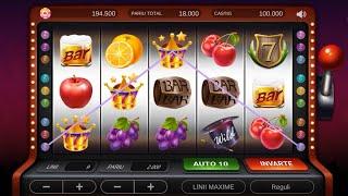 How to win big wins on RallyAces Poker ( Artrix Poker ) ASI Games screenshot 2