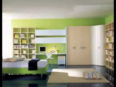 Study room design ideas - YouTube