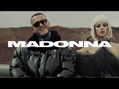 Mozzik - Madonna (prod. by Rzon)