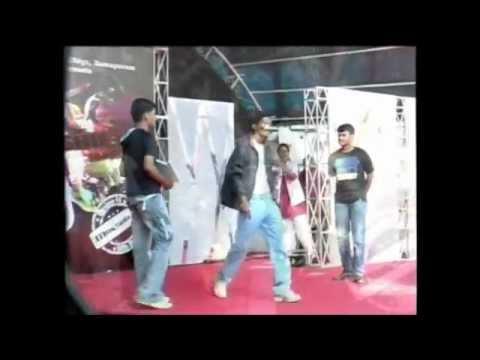 Veera 2011-Variety Show - SRMDC Moksha 2011