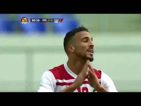 Malawi 0-0 Morocco | HIGHLIGHTS | AFCON Qual 2019 ᴴᴰ