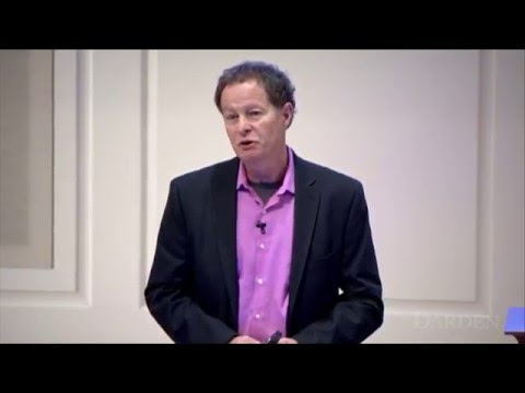 Living a Life of Conscious Leadership: John Mackey, Whole Foods Market