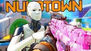 TUTO | Jouer à 1,2,3 Soleil avec les Zombies Cyborg de NUK3TOWN ! BLACK OPS 3