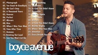 Acoustic 2020 | The Best Acoustic Covers of Popular Songs 2020 Boyce Avenue