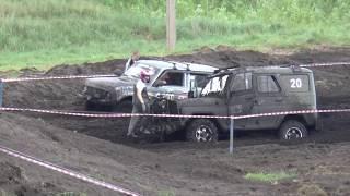Автогонки на призы Сабантуй Атрякле 2017