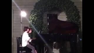 「キャラバンの到着」ピアノ連弾/M.ルグラン thumbnail