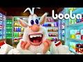 Booba 🏪  En el Supermercado 🏪  Dibujos Animados Divertidos para Niños
