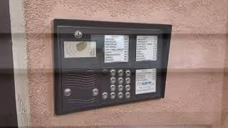 Nykoelektro,domovni,telefony,zvonky,videotelefony,tabla,opravy,elektromontaze