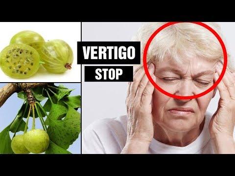 How to Get Rid of Vertigo Top3 Best Home Remedies to Stop Vertigo